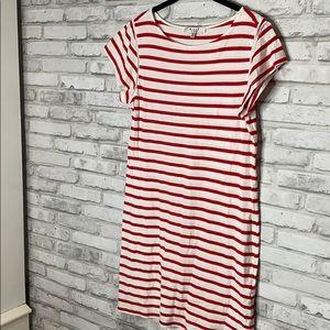 Milly Tee Shirt Dress